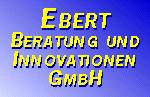 Ebert Beratung und Innovationen GmbH